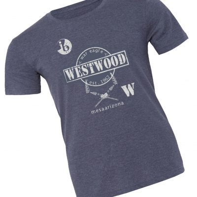 Westwood High School Tee Shirt