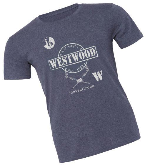 Westwood High School Tee Shirt